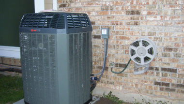 Top Trane AC Dealer in Houston