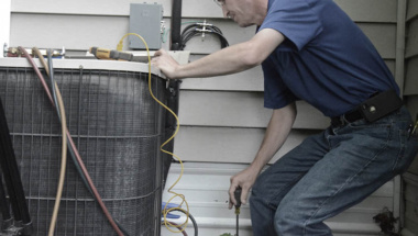 AC and Heating Repair Near Me