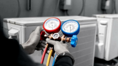 Full Service HVAC Company in Spring TX