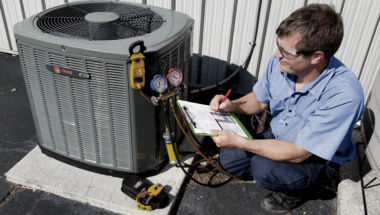 HVAC Financing in Atascocita TX
