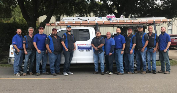 Affordable Air Conditioning Tune Up In Spring Tx Autumn Air