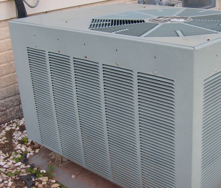 Quality HVAC Services in Houston