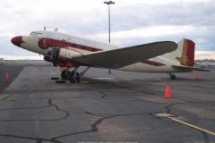 DC-3 GEU 6 Mar 05