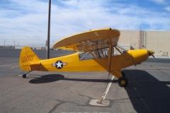 GEU L-21A, Aerials 002