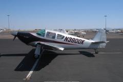 Globe GC-1B N3800K GEU Mar 05