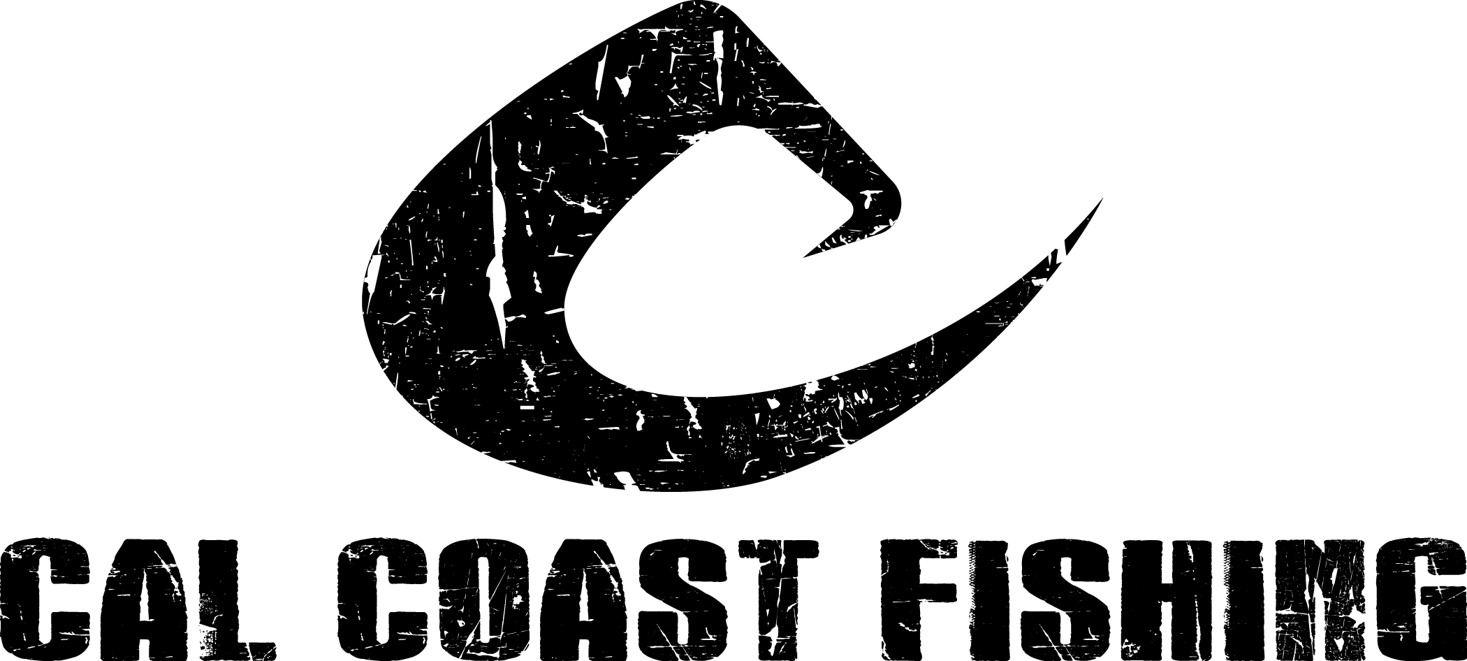 Cal Coast Fishing Logo_1Color-black