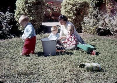 1957 Morrison Family