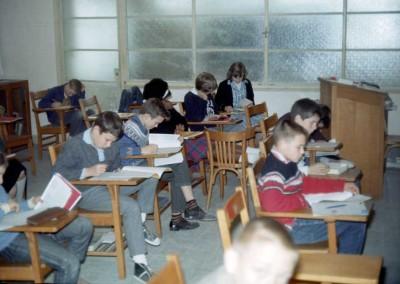 1962 Fifth & Sixth Grade