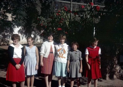 1963 Girl Scouts 2