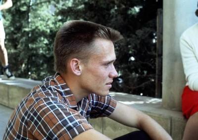 1966 Bill Pollock