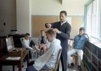 1966 Haircuts