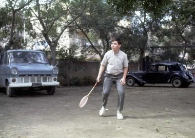 1966 Junior High - Badminton