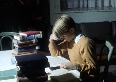 1966 Studies