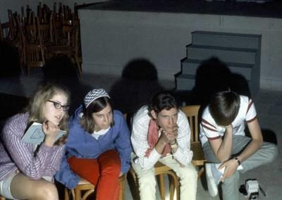 1967 JuniorHighers