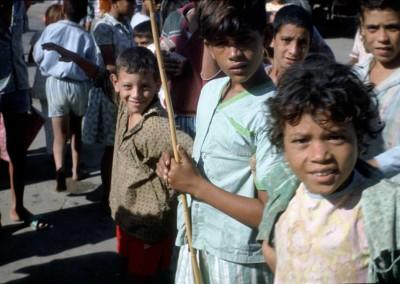 1972 Abu Kier Kids