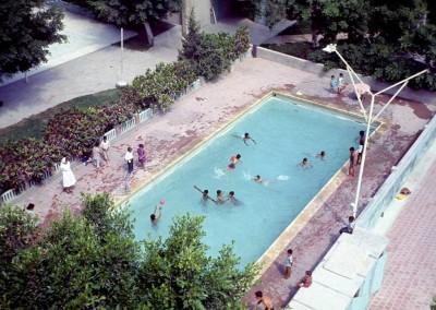 1973 Schutz Pool