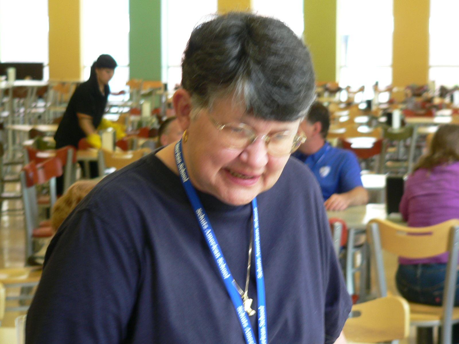 Janie Walters