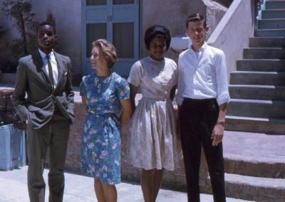 FB,Caroline Pollack,Doy,? - June '64