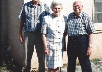 36 - Joe & Betty Henderson