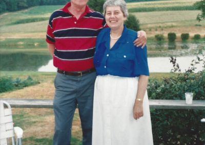 George and Jean