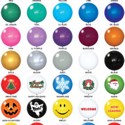 DuraBalloon Colors