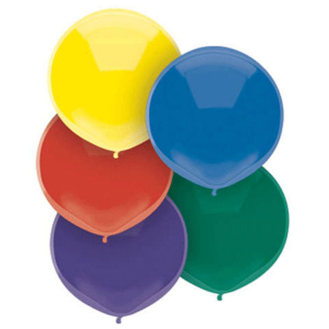 Helium Balloon Rich Jewel Collection