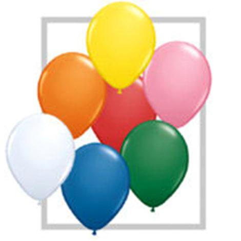 Helium Balloon Standard Collection