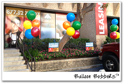 Balloon Bobbers™