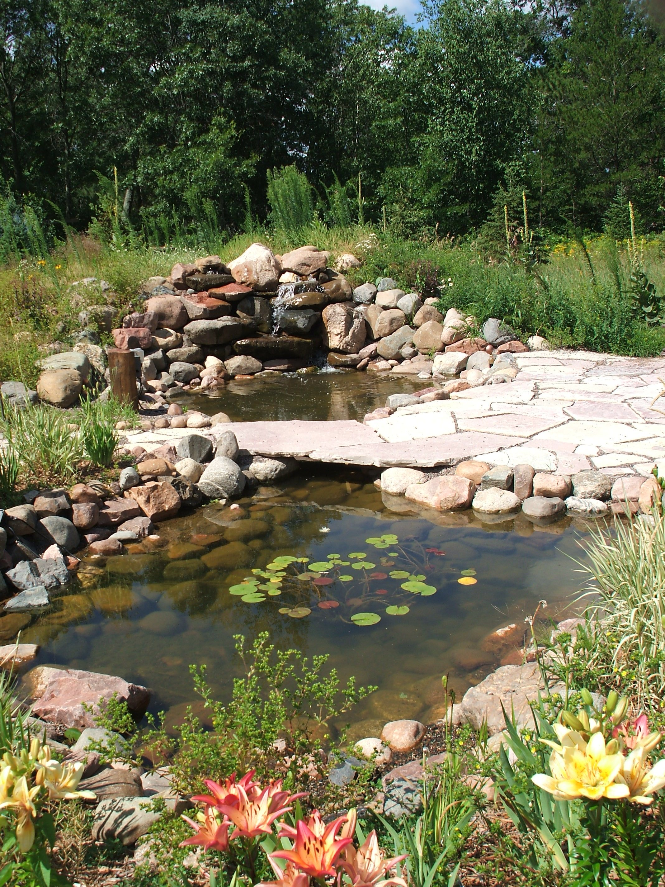 Landscape Services Amery WI