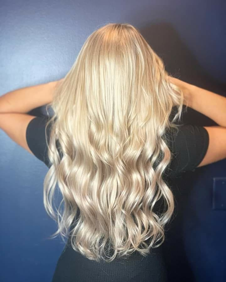 Full Set of Socap Original Fusion Extensions by Laura