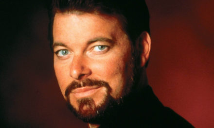 Jonathan Frakes Talks Star Trek Politics, Illegal Productions, TNG Reunion