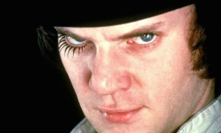 One-on-One with Malcolm McDowell