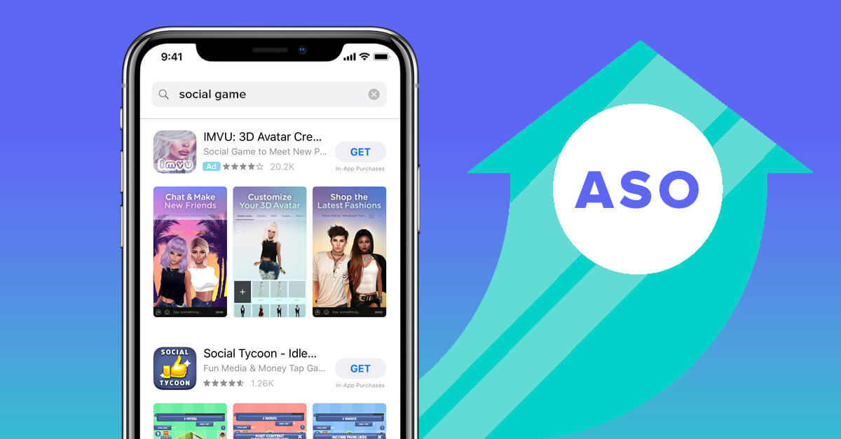 How Apple Search Ads Can Positively Impact your App Store