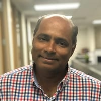 Shiva Subramanya, Principal and CEM at Enpowered Solutions