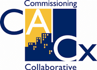 California Commissioning Collaborative Logo - Enpowered Solutions