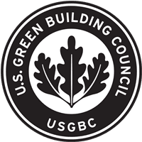 US Green Building Council Logo - Enpowered Solutions