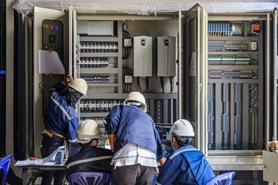 Enpowered Solutions supports  utilities with utility program administration and customer engagements.