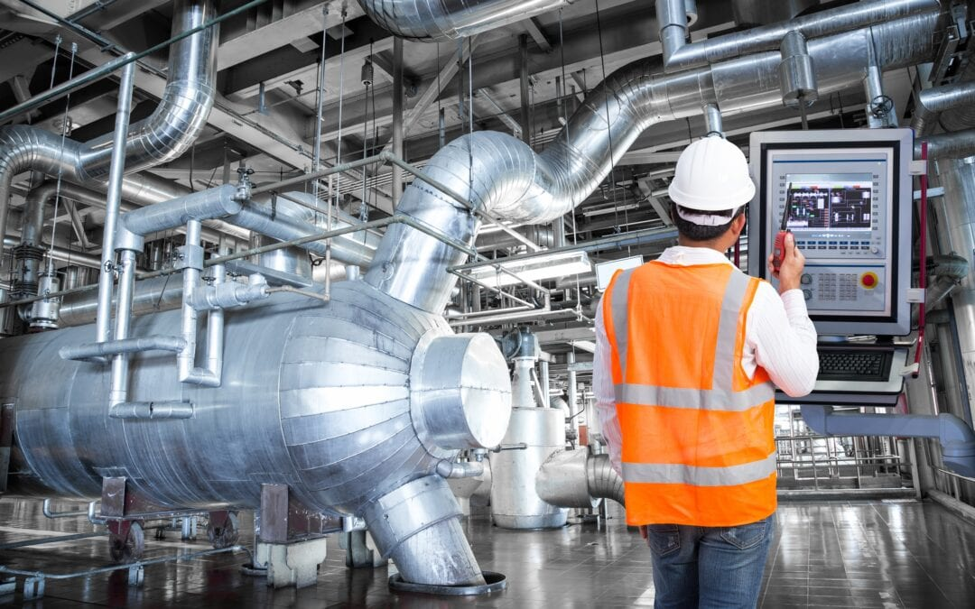 The Need for KPIs and Production Data in Actionable Energy Monitoring Systems