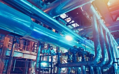 Industrial Retro-Commissioning Generates Significant Energy Savings