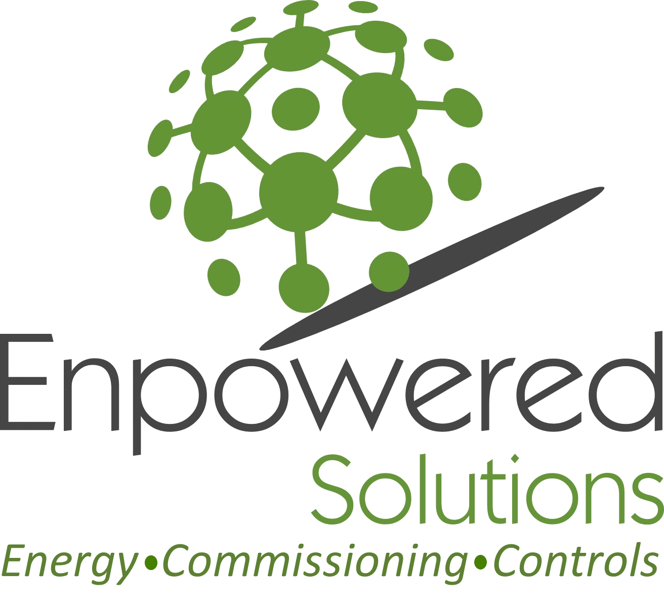 Enpowered Solutions Logo Full