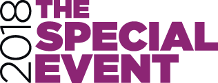The Special Event Logo