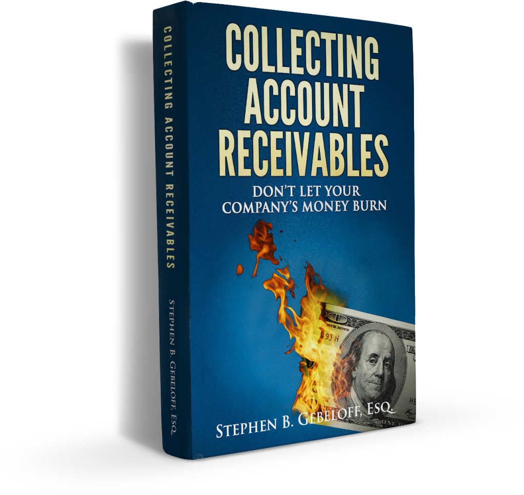 Collecting your money-Debt collection methods