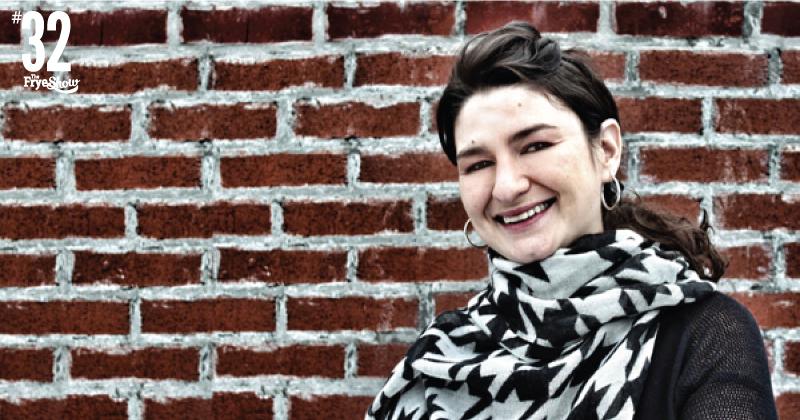 Diana Sierra Podcast sobre BeGirl