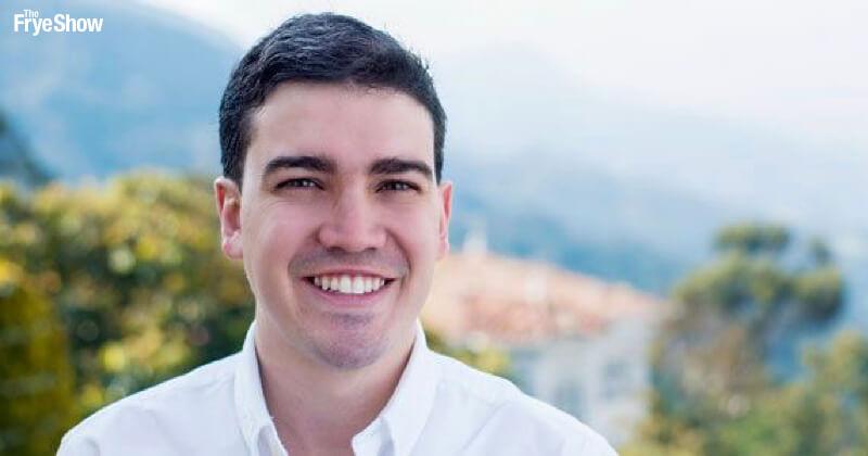 Juan David Aristizábal Podcast sobre Educación y Emprendimiento Social