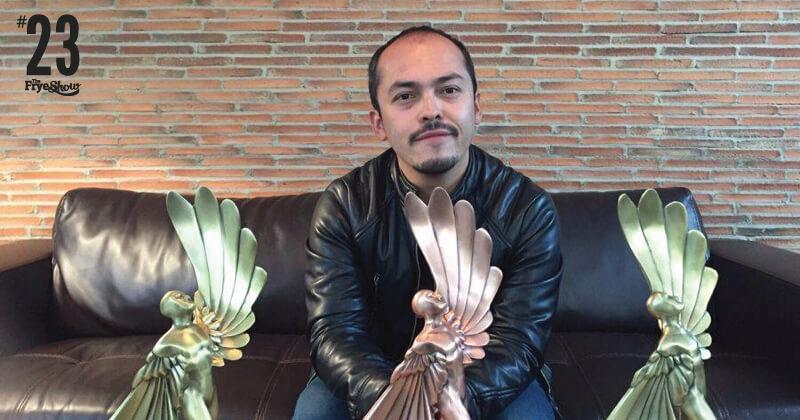 Alejandro Camelo Podcast sobre RP Latam