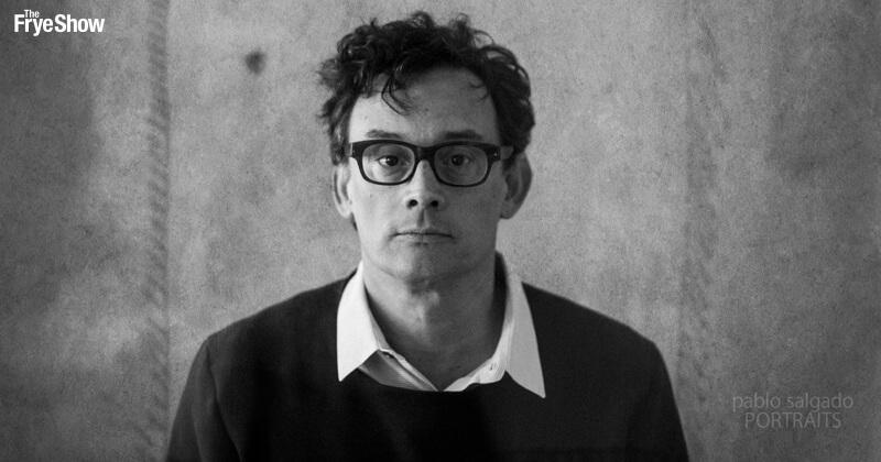 Giancarlo Mazzanti Podcast sobre Arquitectura