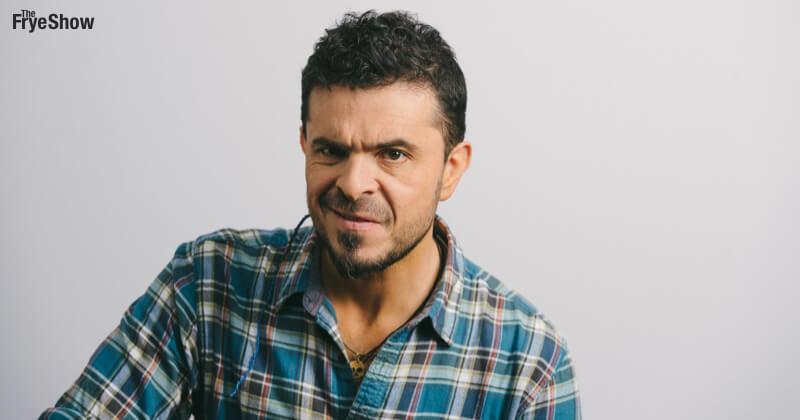 Diego Camargo Podcast sobre Comedia