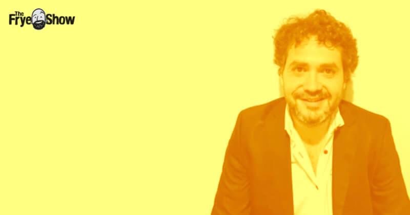 Luis Flórez Tour de la Innovación Podcast sobre la Innovación