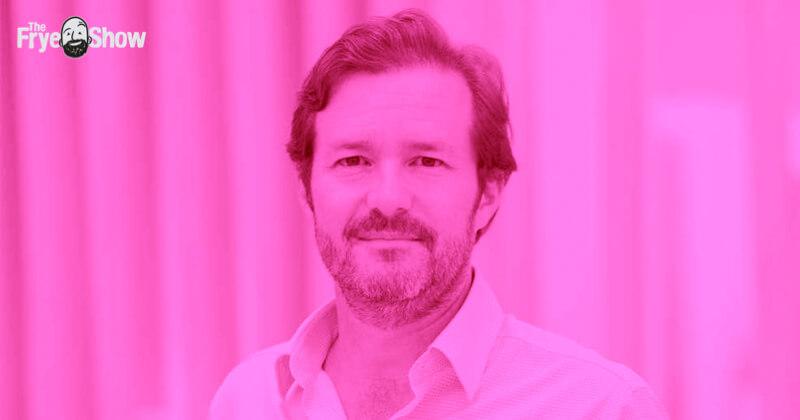 Esteban Piedrahita podcast sobre Innovación