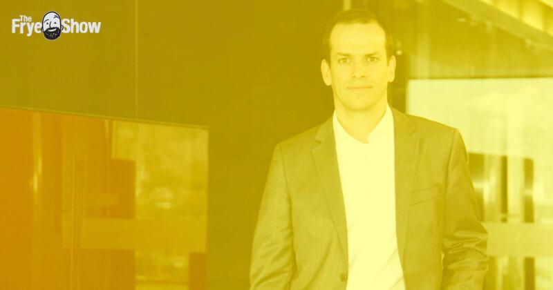 Jean Pierre Serani podcast sobre la cultura de inversión